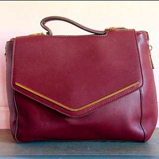 <REDUCED>Charles And Keith Bag