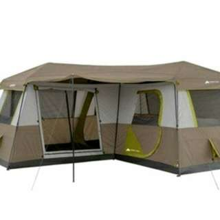 Family Tent Rental
