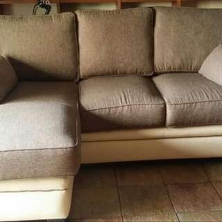 Preloved Sofa- Further Reduced