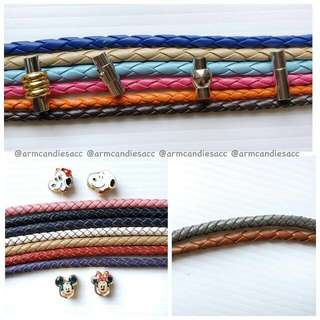 Leather Bracelet Custom