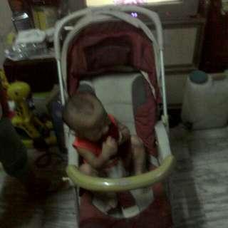 二手嬰兒推車