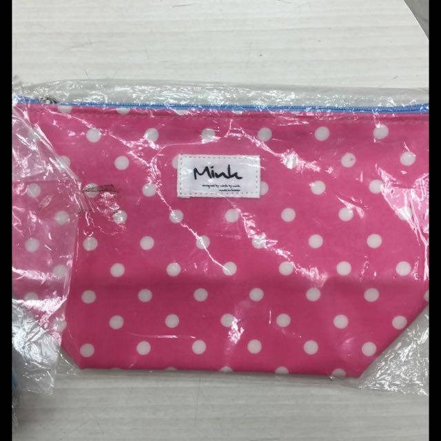 韓版化妝包