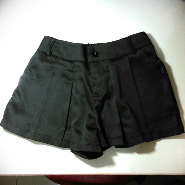 西褲材質短褲