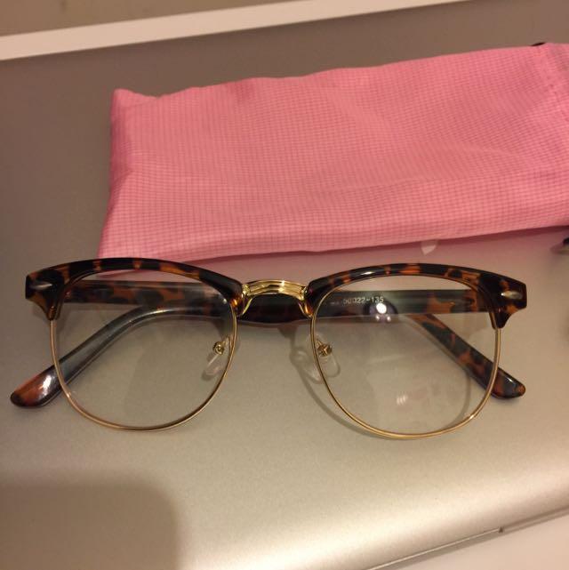 眼鏡 全新