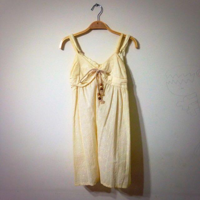 🎊夏日 波西米亞風 洋裝🎊