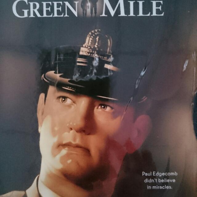 特價  DVD綠色奇蹟