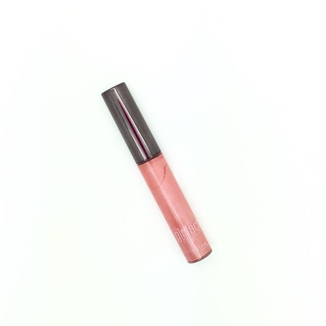 Girlactik Star Gloss shade INNOCENT PINK