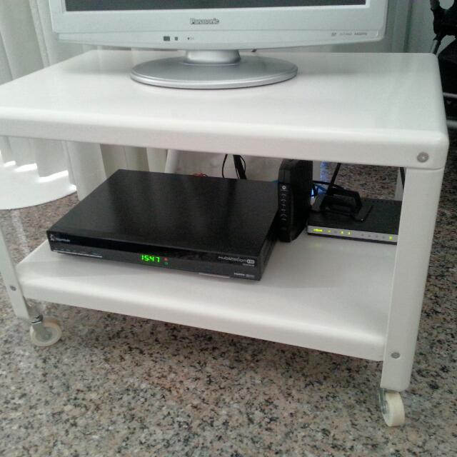 Ikea PS Coffee Table TV Table Furniture on Carousell