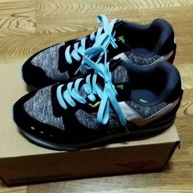 PONY女鞋 尺寸8.5