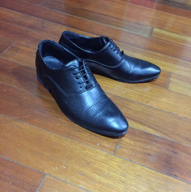 PSGB 皮鞋