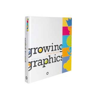 Growing Design for Kids Graphics Book