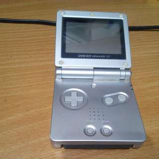 Game Boy遊戲機
