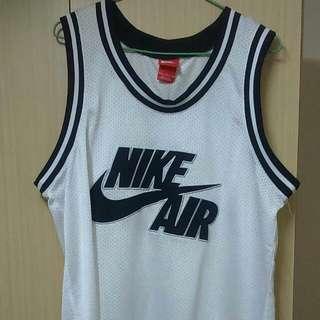 NIKE AIR球衣