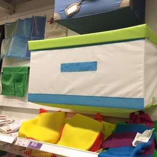 IKEA 玩具收納箱