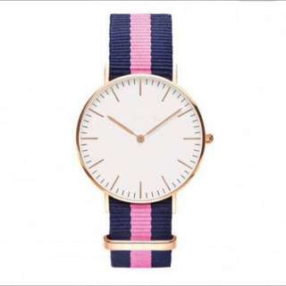 [INSTOCKS] #1 PINK UNS WATCH