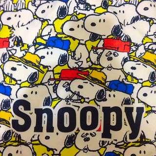 Snoopy束口袋