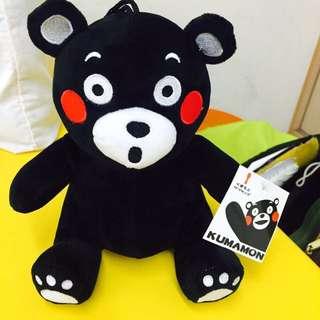 全新 熊本熊🐻