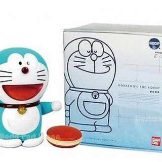 Doraemon DTR-01 Robot