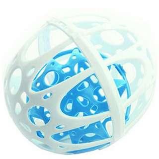 🚚 #居家生活好物 #運費我來出 ✨雙層球形內著衣物魔術清洗球