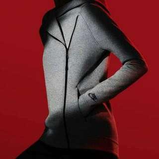 Nike Techpack 2015 秋冬最新款 繭形外套