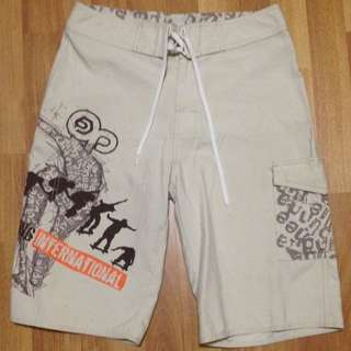 OP Board Shorts Size 30
