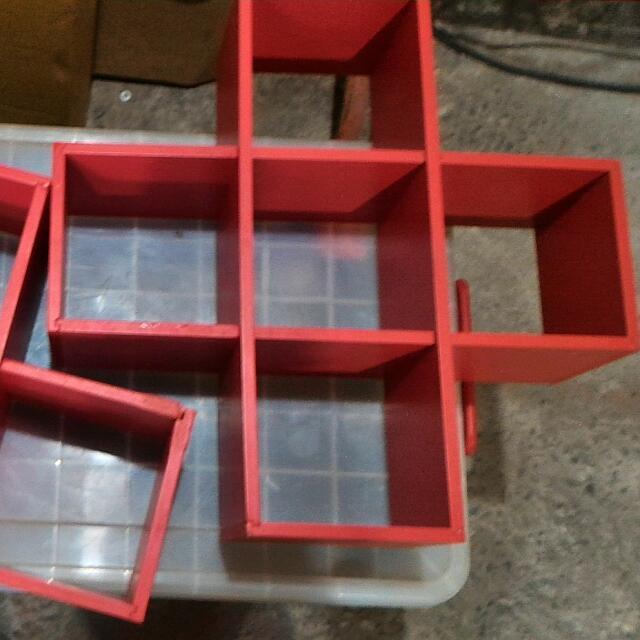 生活公廠-擺設小家具-有2組十字架