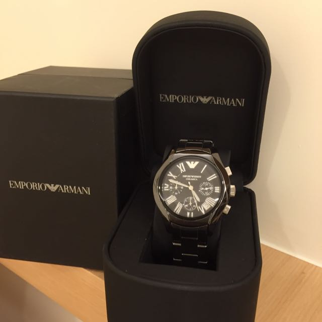 Armani女錶!便宜賣