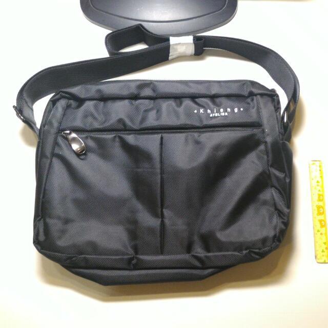 (含運)全新Khieng ATELIER 旅行用背包