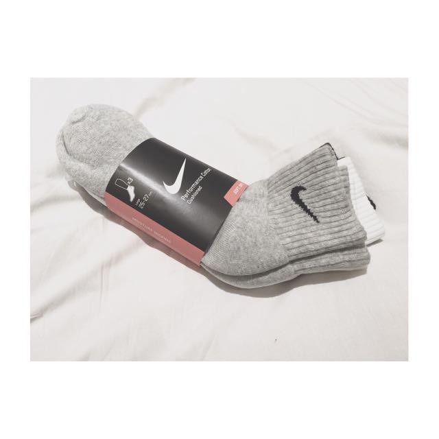 日本帶回✨全新正品Nike踝襪