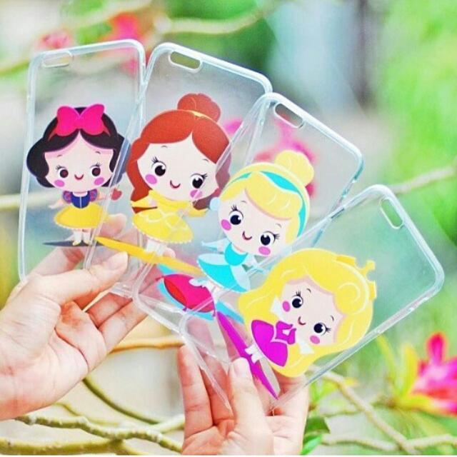princess case