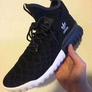 Adidas Tubular X 黑 9/7發售
