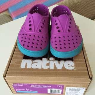 Native鞋