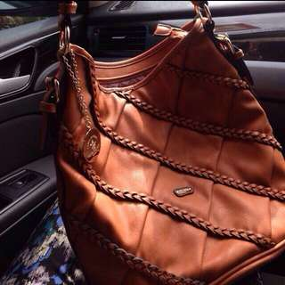 preloved handbag