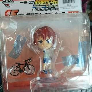 Yowamushi Pedal Kuji Prize E