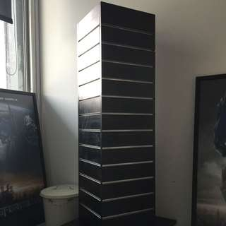Accessories Rack (retail)