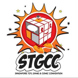 STGCC 2015:  1-Day Ticket