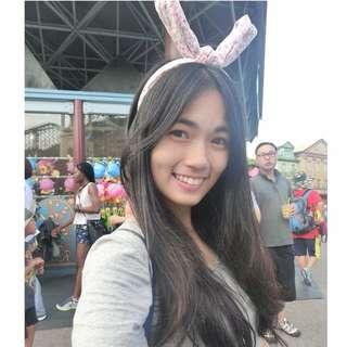 🇰🇷韓國 愛寶樂園 造型髮箍