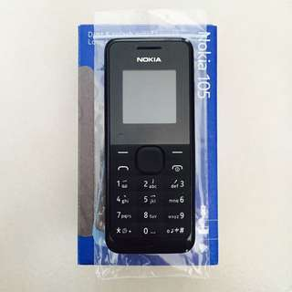 (RESERVED) USED Nokia 105