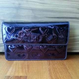 Marc Jacobs Patent Wallet Handbag
