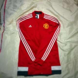 Manchester United Jacket!