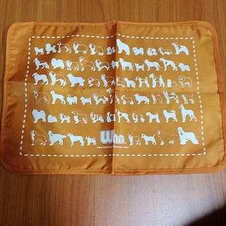 「含運」寵物用餐墊