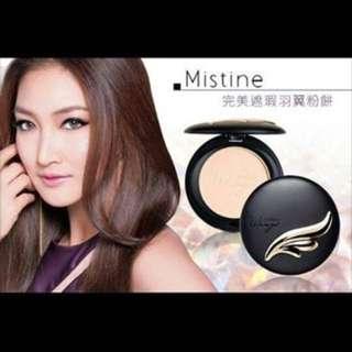 Mistine Wings羽翼粉餅SPF25++