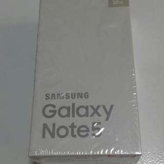 Samsung GALAXY Note 5 GOLD ( 32GB)