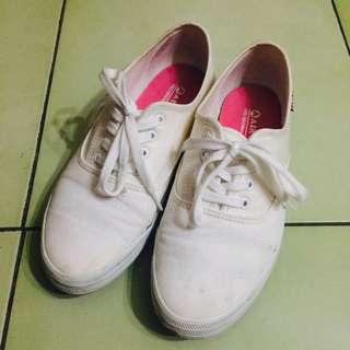 Air Walk白鞋