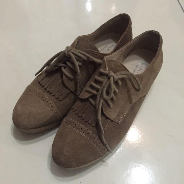 二手✨達芙妮鞋子✨