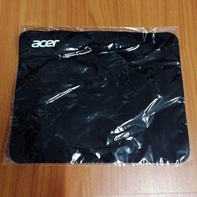 「免運」Acer滑鼠墊
