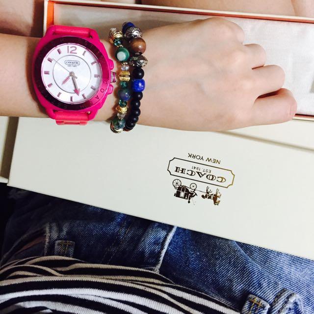 COACH 手錶(二手)
