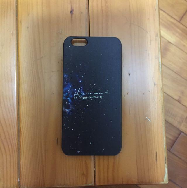 (保留中)iPhone 6 手機殼 📱