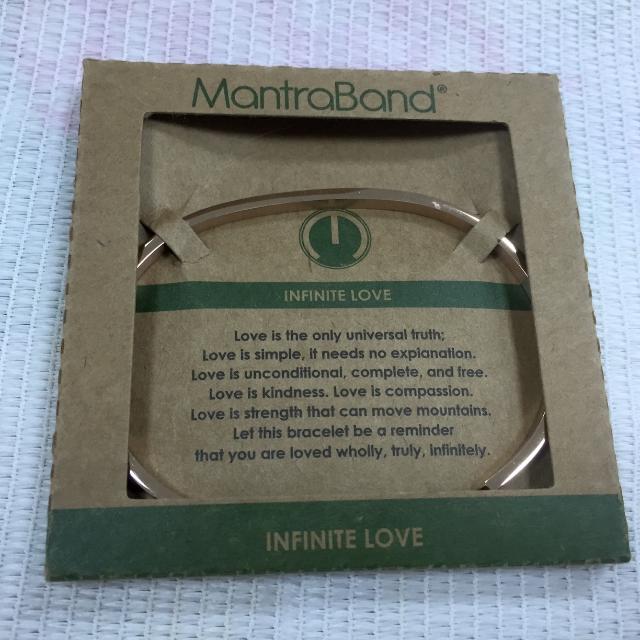 正飛往台灣MantraBand - Infinite Love