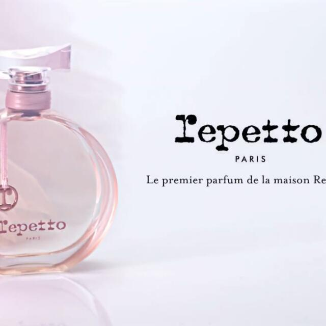 (已訂)Repetto香榭巴蕾女性淡香水針管2ml*4